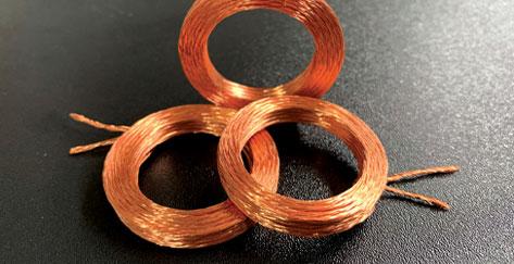 Coiltek Electronics Bonded Coils