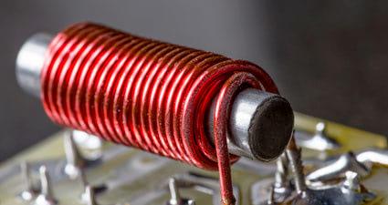 Wire winding capabilities