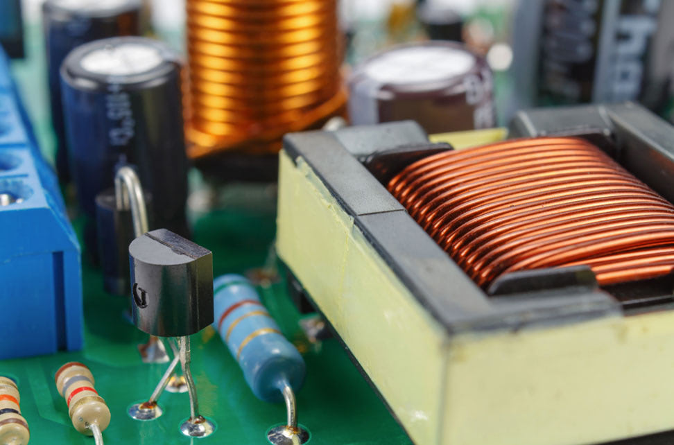Custom Electronic Assembly