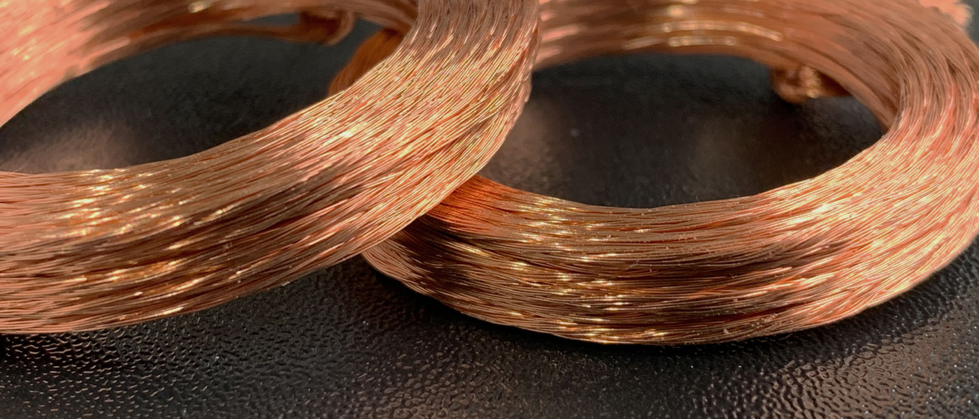 Coiltek Electronics Custom coil winding solutions - Bonded Coil Winding